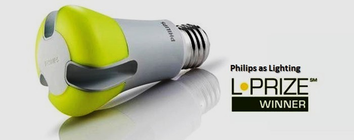 L Prize-philips